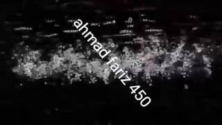 Special 50 subscibe ahmad fariz 450