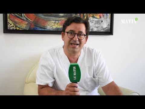 Video : Dr. Alami : «Le PRP est très indiqué lorsqu'il y a une perte saisonnière de cheveux»