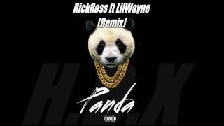 Desiigner Panda - Lil wayne ft Rick Ross_Remix 2017
