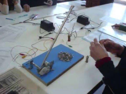 fizik projeleri sunumu