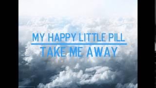 Troye Sivan Happy Little Pill HQ