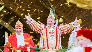 D'r Kölner Prinz kütt