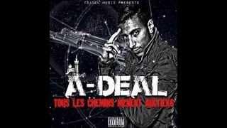 Adeal (Adil) feat Shaynah Mebarak - Je ne vie