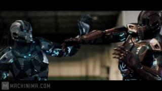 Mortal Kombat: Legacy -Cyrax & Sektor