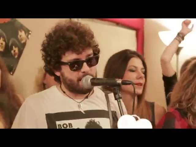 Ladronas (videoclip oficial)
