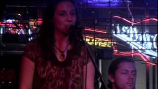 Waiting by Natalie Nicole Gilbert & Judith de los Santos - Live at the Cat Club in Hollywood