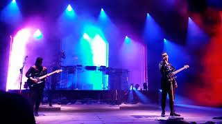 the xx - I Dare You (Live at Sunset Festival in Sigulda 15.08.2017)