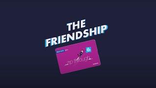 The Friendship Pass | short film | mumbai metro