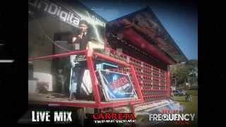 Trajetória do DJ Frequency Mix
