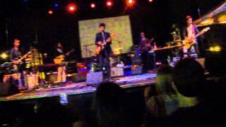 Devendra Banhart - Baby Live @ Phoenix Crescent Ballroom 5/8/2013