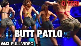 Butt Patlo Full Video Song   O Teri   Pulkit Samrat, Bilal Amrohi, Sarah Jane Dias