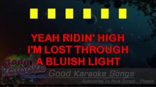 Heart Of Glass -  Blondie (Lyrics Karaoke) [ goodkaraokesongs.com ]