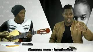 Black M - La nuit porte Conseil (Live Acoutique Officiel)