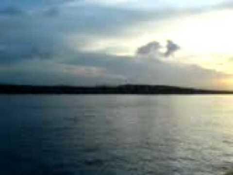 Boat Ride – Padma Resort