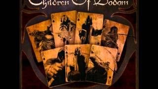 Children Of Bodom - I'm Shipping Up To Bostom ( E tuning )