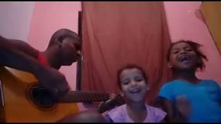 Alanis e Nycolle - Chiquititas - Amigas para sempre (Cover)