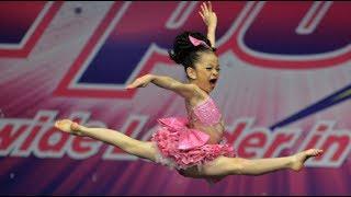 Kaitlyn Tran - Best Of Both Worlds