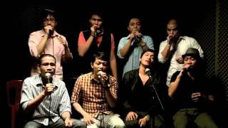 AKAFELLAS: All I Have To Give (Cover)