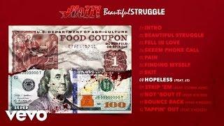 Mozzy - Hopeless (Audio) ft. J3