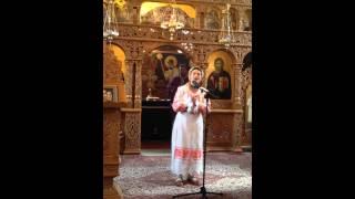 Lavinia Chifor - Veniti crestini la rugaciune