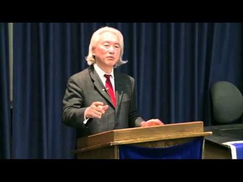Michio Kaku Video