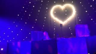 Nora En Pure - Feel The Same (EDX Dubai Skyline Remix) @ Coachella 2017 (Day 1, Weekend 1)