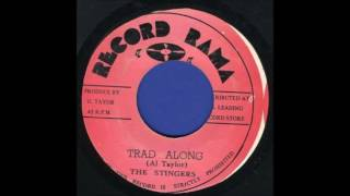 The Stingers - Trad Alone