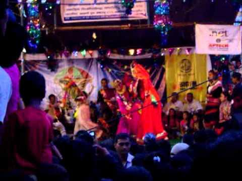 Festival newari