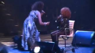 Virgínia Rosa & Elza Soares - Mas que Nada
