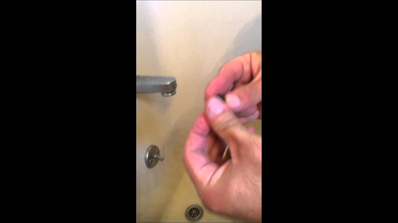 Tub Drain Replacement Salem OR