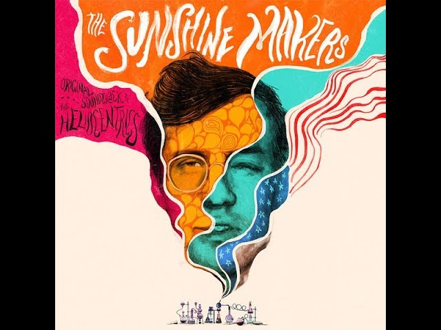 Video oficial de The Sunshine Makers The Heliocentrics