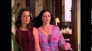 Charmed Prue's Death Scenes