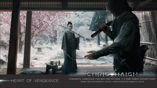 Heart Of Vengeance - Chris Haigh (Epic Orchestral Choral Trailer Music)