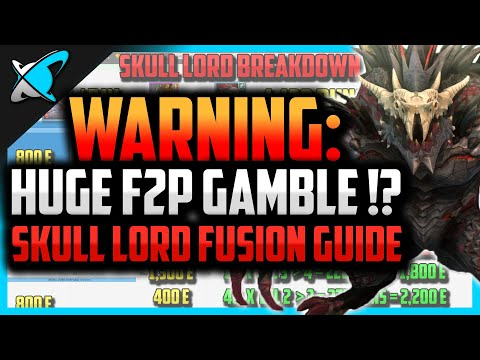 Skull Lord Var-Gall is a HUGE Gamble? | Fusion Guide | RAID: Shadow Legends