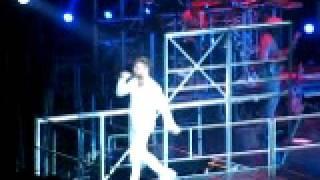 Ricky Martin  -  La bomba @ Arena Mty