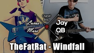 """TheFatRat - Windfall 