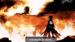 Shingeki No Kyojin- DOA (Subtitulado Español)