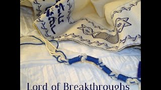 Lord of Breakthroughs (Adonai Perazim)