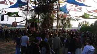 Dohm live @ Freqs Of Nature 2013