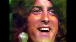 Tommy James & The Shondells Crystal Blue Persuasion Live 1969