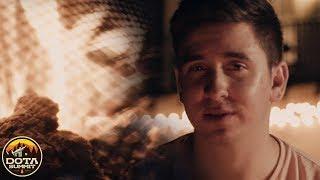Kyle Campfire Story | DOTA Summit 9