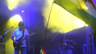 Ismerős Arcok - Nélküled. Sitke, 2014.