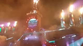 Mefjus B2B Emperor Boomtown 2017