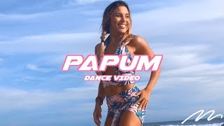 Papum - Kevinho | Magga Braco Dance Video