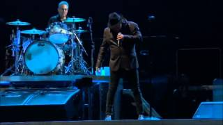 My kind of town - -pro shot 2014 - steve van zandt- bruce springsteen