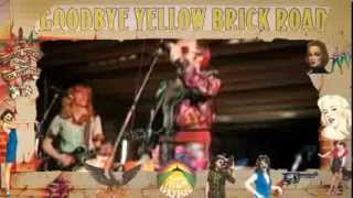 Elton John - Goodbye Yellow Brick Road (40th Anniversary Edition)