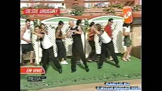 CHIQUITITA BUM BUM - L´AUTENTIKA - MEKANO FEBRERO 2003 REÑACA (VHS RIP 720p) ® Manuel Alejandro
