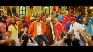 Prabhas in Action Jackson Hindi Movie HD