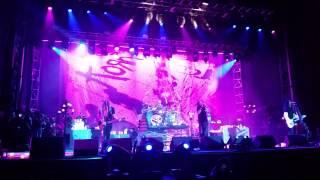 Korn Falling-Away from Me Carolina Rebellion 2015