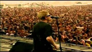 The Offspring   The Kids Aren't Alright Live At Woodstock 99) [HQ]